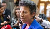 Paula Bennett has criticised Trevor Mallard's handling of the sexual assault allegations at Parliament. (Photo / NZ Herald)