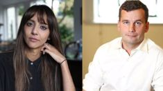 Labour MP calls on David Seymour to 'man up' and apologise for Golriz Ghahraman comment