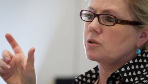 Retirement Commissioner Diane Maxwell has been cleared of bullying. Photo / File.