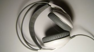 Andrew Dickens: Ban headphones and save the world!