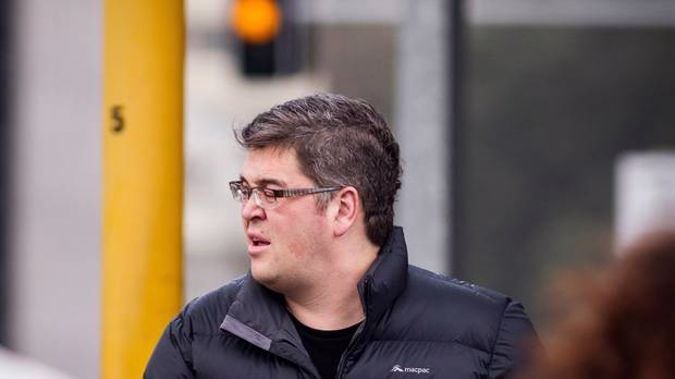 Convicted fraudster Alex Bergen goes by many aliases. (Photo / Herald)