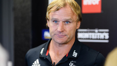 Crusaders controversy: Coach's bold claim about under-fire duo