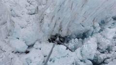 Report reveals reasons behind Fox Glacier helicopter crash