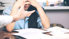 Are you being bullied at work? The difference between acceptable and unacceptable behaviour