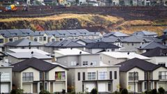 Capital proposals will add $6000 a year to the cost of an average Auckland mortgage. Photo / Doug Sherring