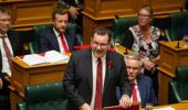 Finance Minister Grant Robertson. (Photo / File)