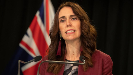Balancing Act: Ardern outlines Budget responsibility