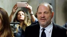 Harvey Weinstein reaches tentative $44 million deal over sexual misconduct lawsuits