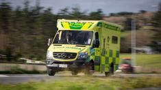 Man seriously injured after explosion at industrial site in Rangiora
