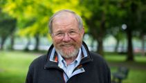 Best-selling author Bill Bryson speaks to Jack Tame