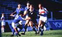 Greg Martin: Wasn't easy tackling John Kirwan in 87