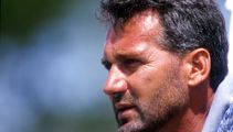 Frank Nobilo: Playing the game of Golf has helped my career in the media
