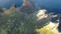 Swarm of almost 200 quakes rock White Island