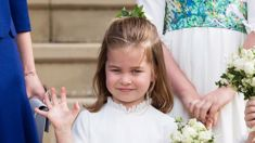 Princess Charlotte to attend same school as Prince George