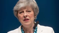 Enda Brady: Theresa May a prime minister defined and defeated by Brexit