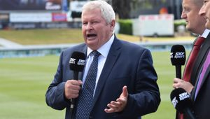 Ian Smith: Building towards the Cricket World Cup, it's going to be fun