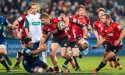 Lesley Murdoch: The Crusaders adapted better to the conditions than the Blues