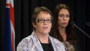 Children's Minister, Tracey Martin, told Kate Hawkesby it's designed to ensure no one has to figure it out for themselves.