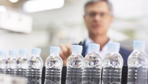 The council is making submissions on Treasury's review of the Overseas Investment Act, in efforts to stop offshore companies taking billions of litres of water for bottling. Photo / Getty Images.