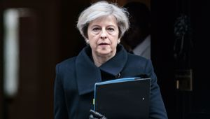 The British prime minister has resigned amid mounting criticism of her handling of Brexit. Photo / Getty Images.
