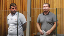 Unruly tourists: British brothers sentenced for chimney scam