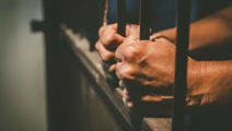 Prison's medical staff fail to detect inmate's cancer