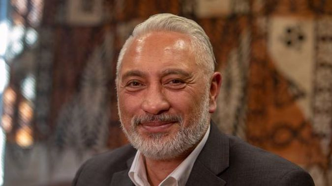 National Party list MP Alfred Ngaro has decided against splitting off from National. (Photo / Mark Mitchell)