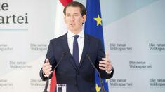 Austrian Chancellor Sebastian Kurz ousted in no-confidence vote