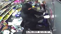 Police seek information over aggravated dairy robbery