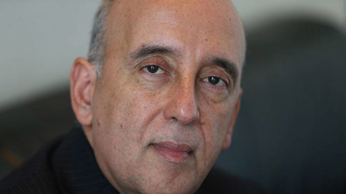 Treasury secretary and chief executive Gabriel Makhlouf has released a statement. (Photo / NZ Herald)