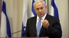 Benjamin Netanyahu fails to form government, forcing second snap-election