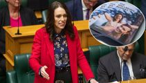 PM hits back after face of Budget moves to Aussie