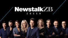 NEWSTALK ZBEEN: Crazy Old Budget Day