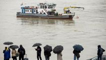 7 dead, 21 missing after tour boat sinks in Budapest