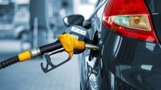 Motorists fume at another fuel tax increase from July 1