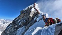 Jack Tame: Mt Everest photo reveals ugly side to human nature