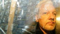 Expert: Assange showed symptoms of 'psychological torture'
