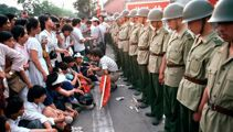 Tiananmen Square massacre remembered 30 years on