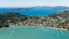 Mike Yardley: Busting winter in the Bay of Islands