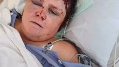 Family of beaten hospital security guard say her employers failed to keep her safe