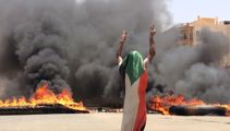 Sudanese military to call elections after 35 killed in protests