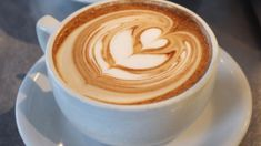 Study finds people can have 25 cups of coffee a day without affecting heart health