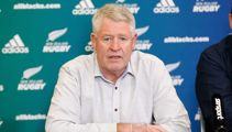 NZ Rugby boss Steve Tew announces he is standing down