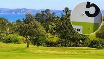 Whangaparaoa golfers shaken after being shot at