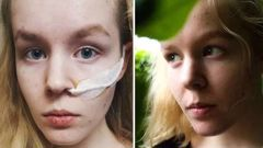 Noa Pothoven, a Dutch teenager from Arnhem, wanted to be euthanised after suffering a childhood rape. (Photo / Instagram)