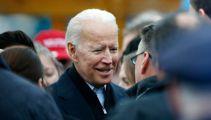 In reversal, Joe Biden opposes ban on federal money for abortion