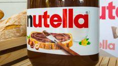 Nutella fans face global shortage: Strike shuts key factory in France