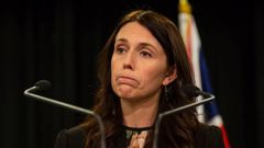 """Jacinda Ardern is not commenting on when she found out about an urgent GCSB phone call to the Beehive objecting to describing what happened in the Budget last week as """"hacking"""". Photo / Mark Mitchell"""