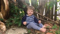 Police find body of lost Queensland boy