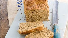 Allyson Gofton: One-rise seed bread recipe